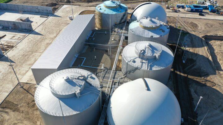 Уникальная технология от AAT Abwasser GmbH